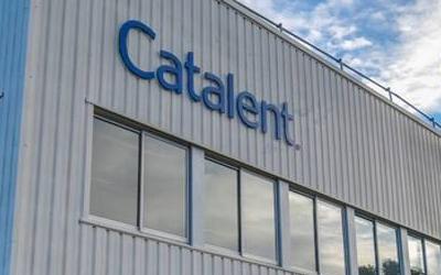 Catalent investit sur Limoges dans la création d'un centre européen d'excellence.