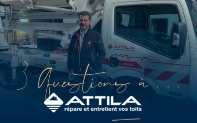 3 questions à… Attila