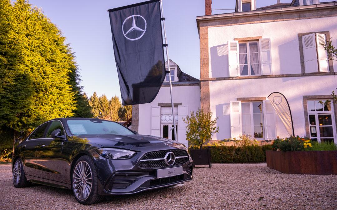 Protégé: Mercedes Dream Tour 2021 : Album photos